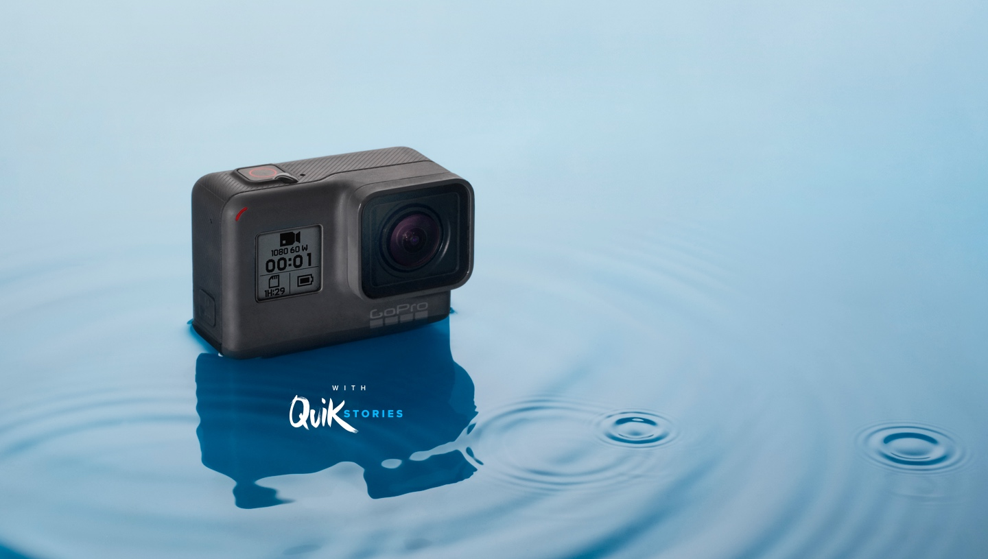 As GoPro worked to release new cameras year after year, while discontinuing the old models, sticker price on their products continued climb, New Entry-Level Hero Camera Costs Just $199 - Singletracks