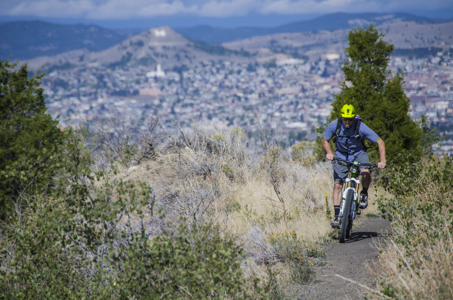 10 Best US Mountain Bike Towns with the Lowest Cost of Living - Page 10 of 10
