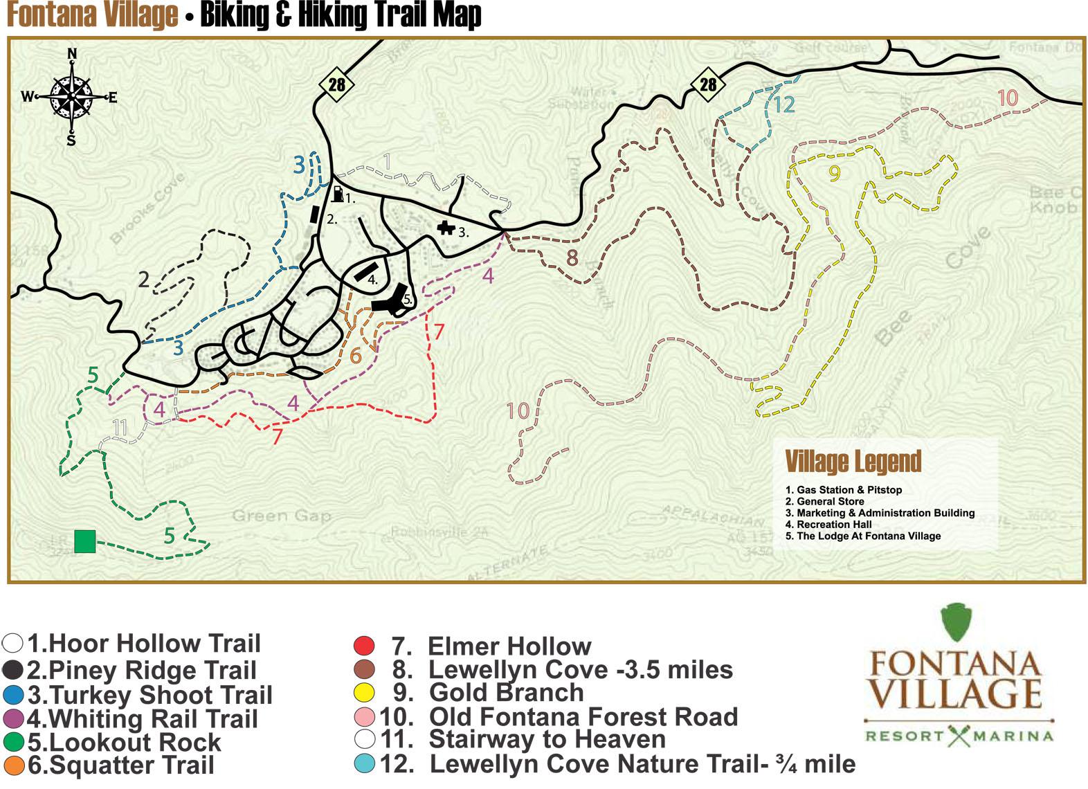 Mountain Biking Nantahala National Forest - Singletracks ...