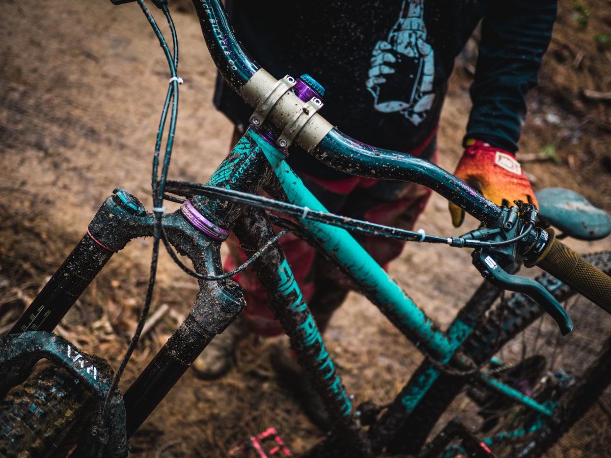 sick bicycles the birth of an unusual bike company singletracks