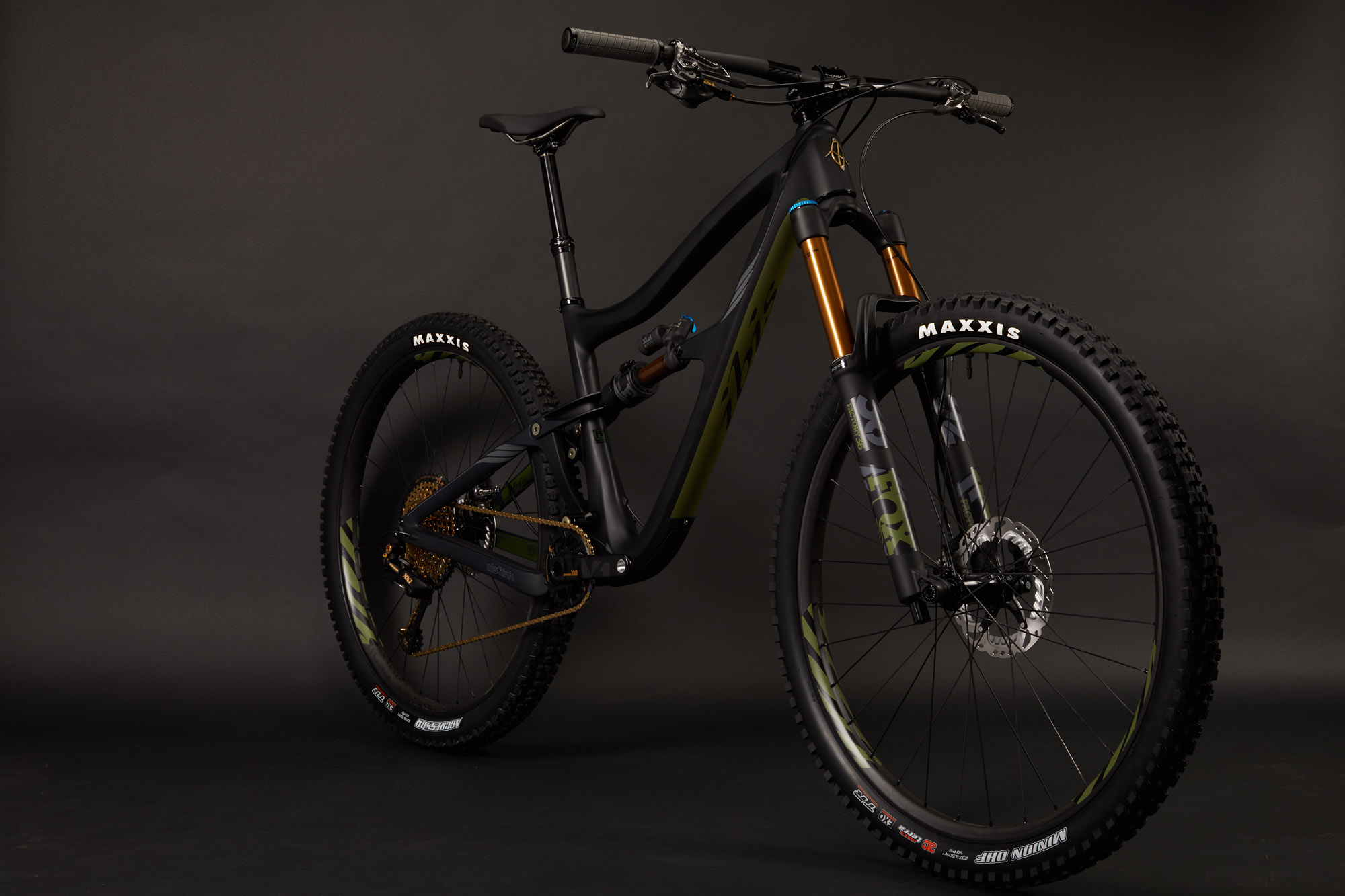 Ibis Launches New Long Travel 29er The Ibis Ripmo