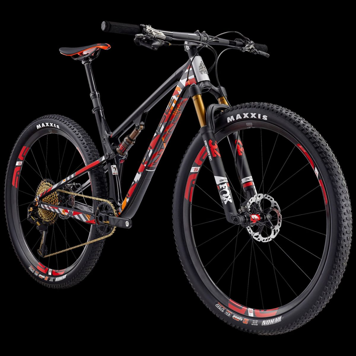 Intense Releases New Quot Sniper Quot Mountain Bike In Both Xc And