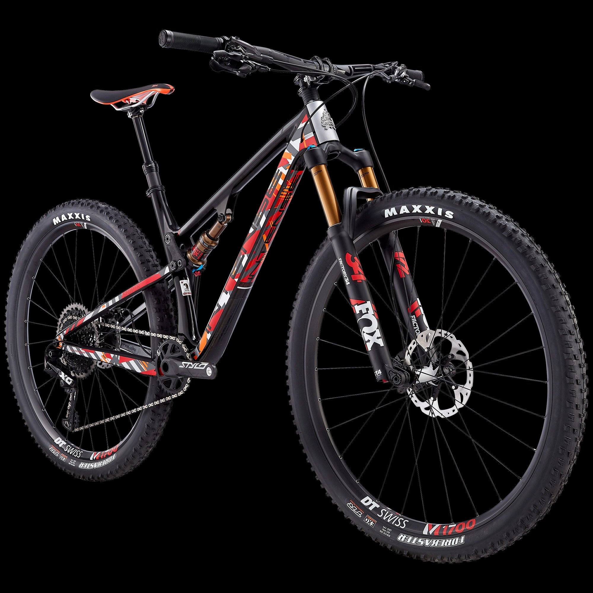 Strange Intense Releases New Sniper Mountain Bike In Both Xc And Lamtechconsult Wood Chair Design Ideas Lamtechconsultcom