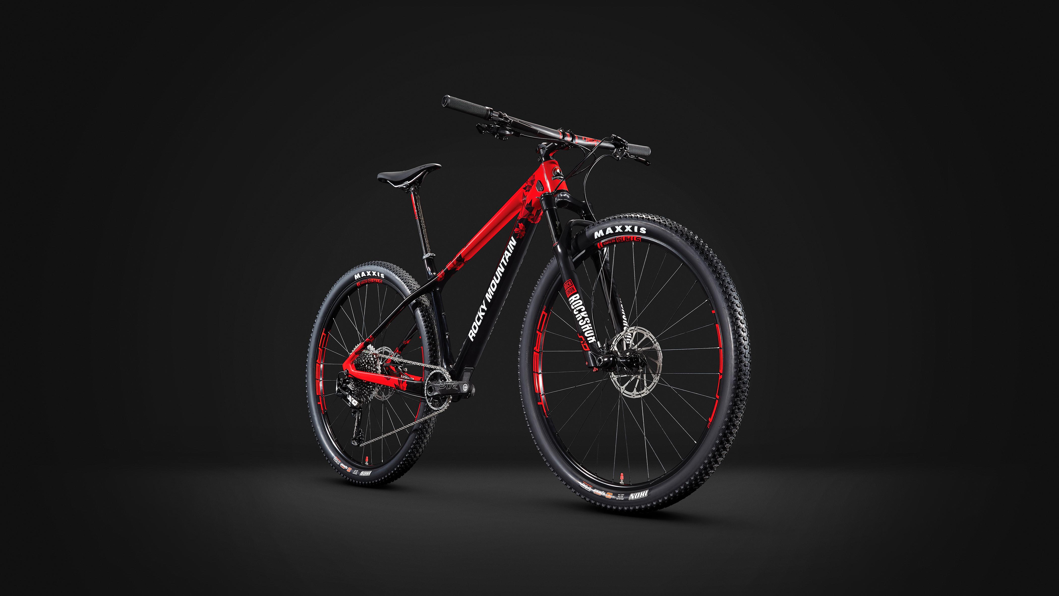 Brand-New Frame Geo and Build Spec for Rocky Mountain Vertex XC Race Hardtail Mountain Bike - Singletracks Mountain Bike News
