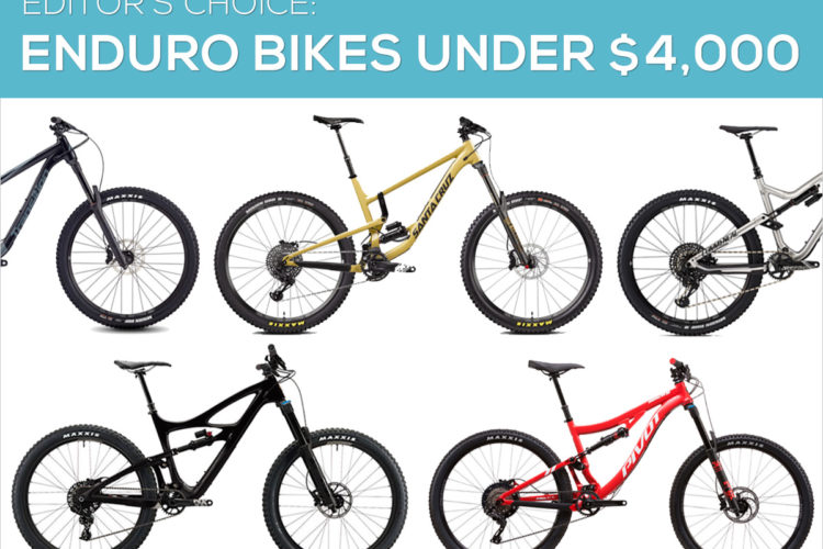 Specialized Enduro Mountain Bike Reviews | Mountain Bike