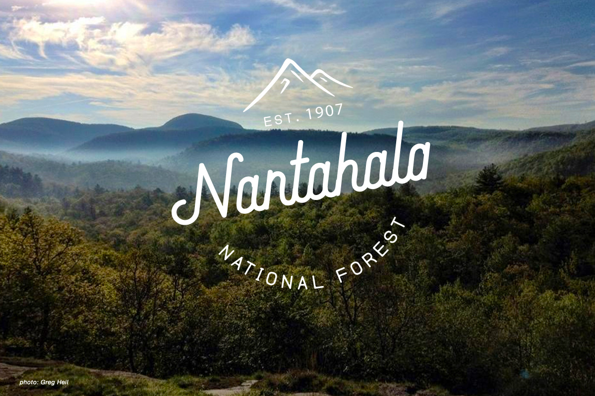 Nantahala National Forest Mountain Biking