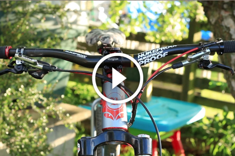 How to Choose the Best MTB Handlebars: A Buyer's Guide