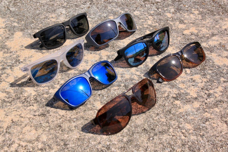 1cffe94466 Stylin  Mountain Bike Sunglasses Throwdown - Singletracks Mountain ...