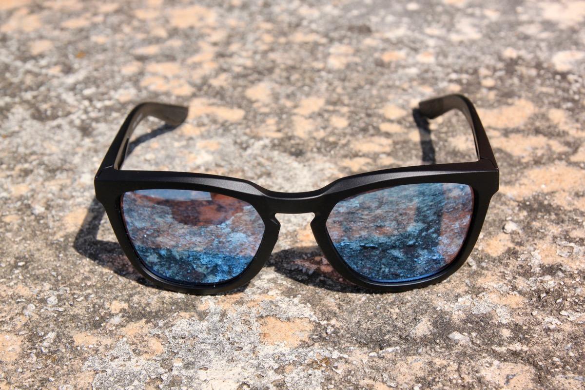 Stylin' Mountain Bike Sunglasses Throwdown