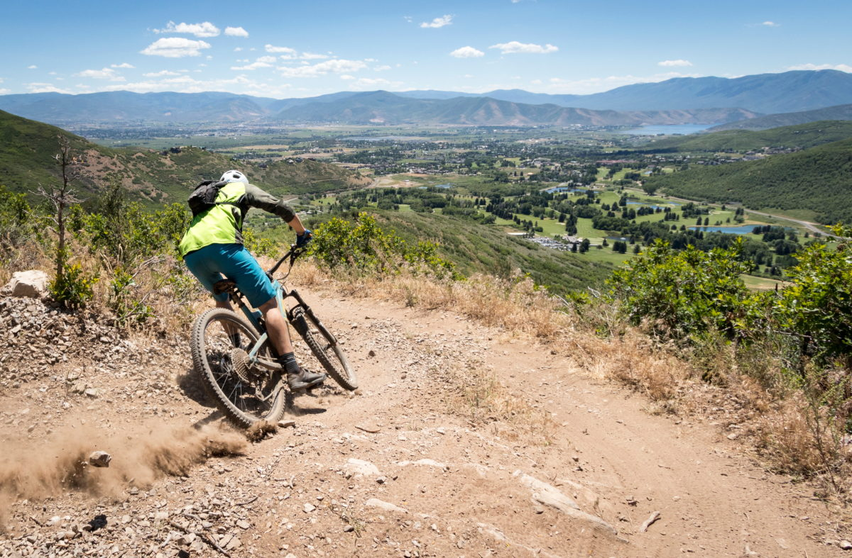 The Newest Trails in the 5 Best US Mountain Bike Destinations