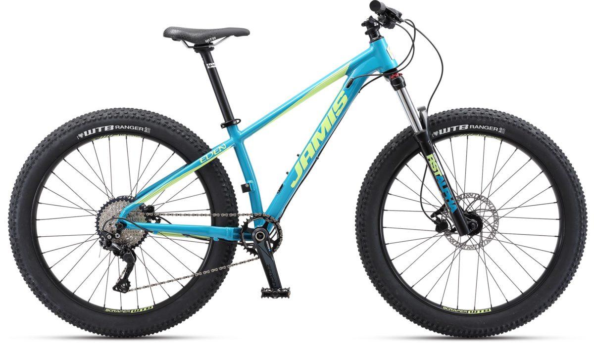 Jamis Bikes Eden Plus Womens Mountain Bike Budget