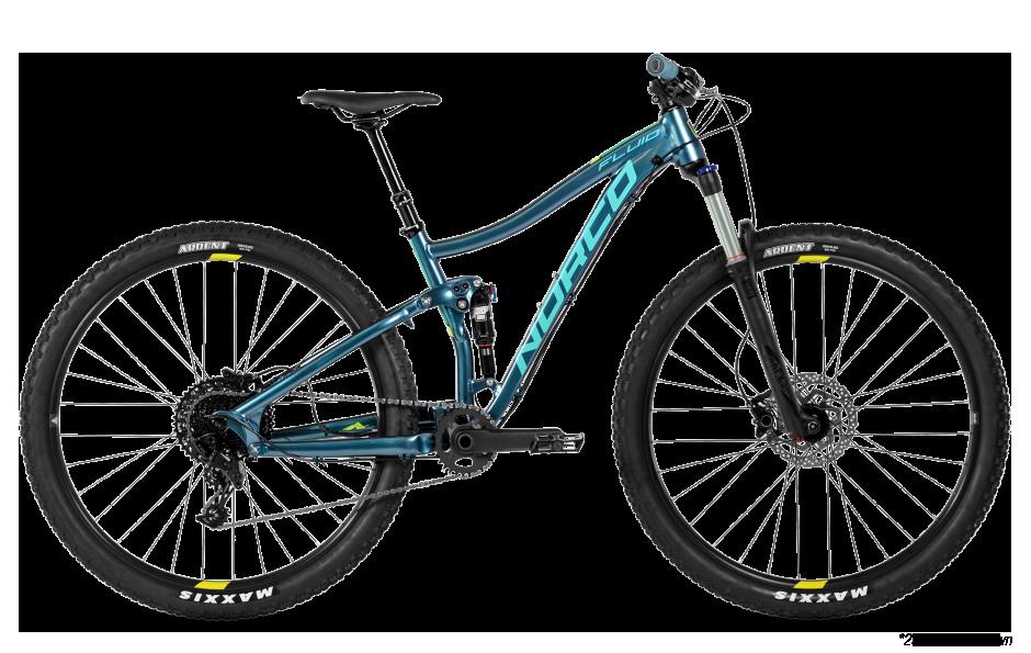 Norco Fluid FS1 Womens Mountain Bike