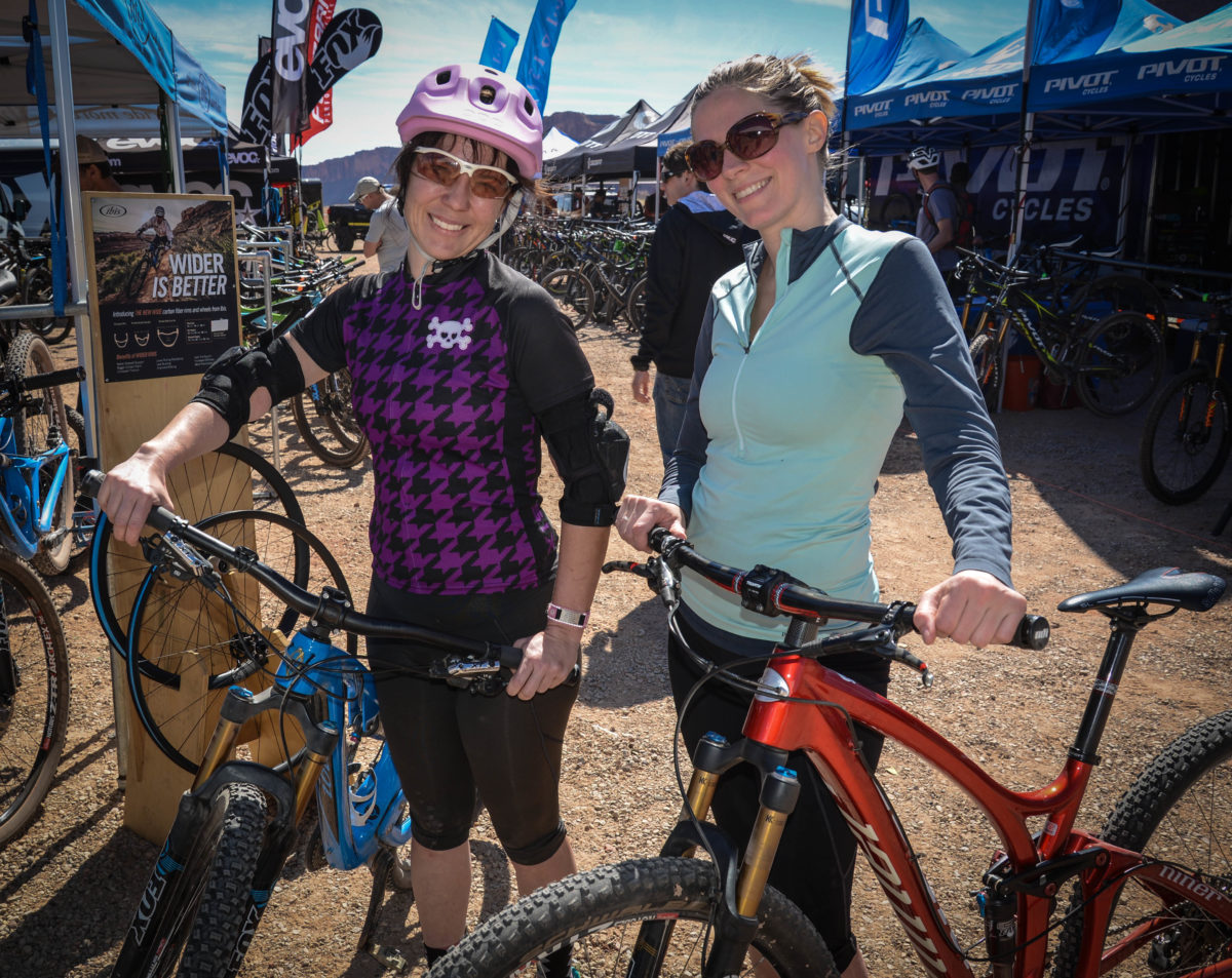 Party Down at 12 of the Best Mountain Bike Festivals in 2018