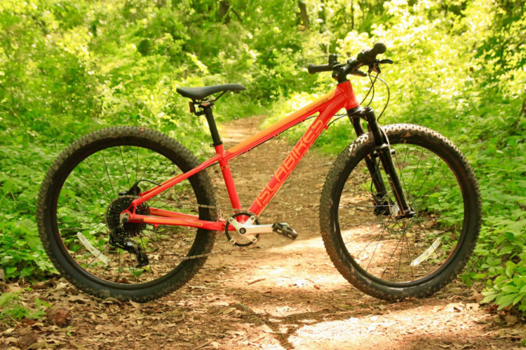 6a535163f 10 of the Best Kids' Mountain Bikes of 2018 - Singletracks Mountain ...