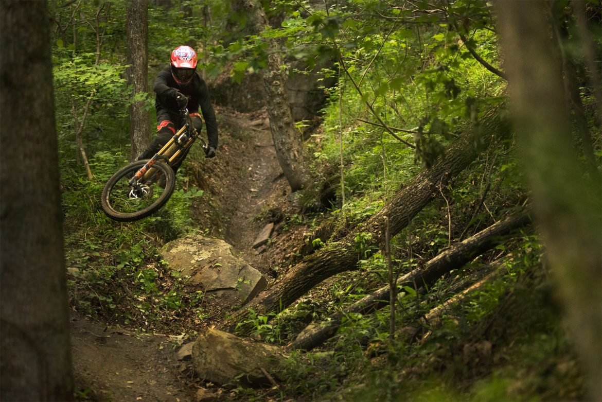0c842b7d8f0 Greasy Goodness From The Pro GRT Windrock Mountain Bike: 11 Of The Best  Enduro Mountain Bike Races Of 2018 (North