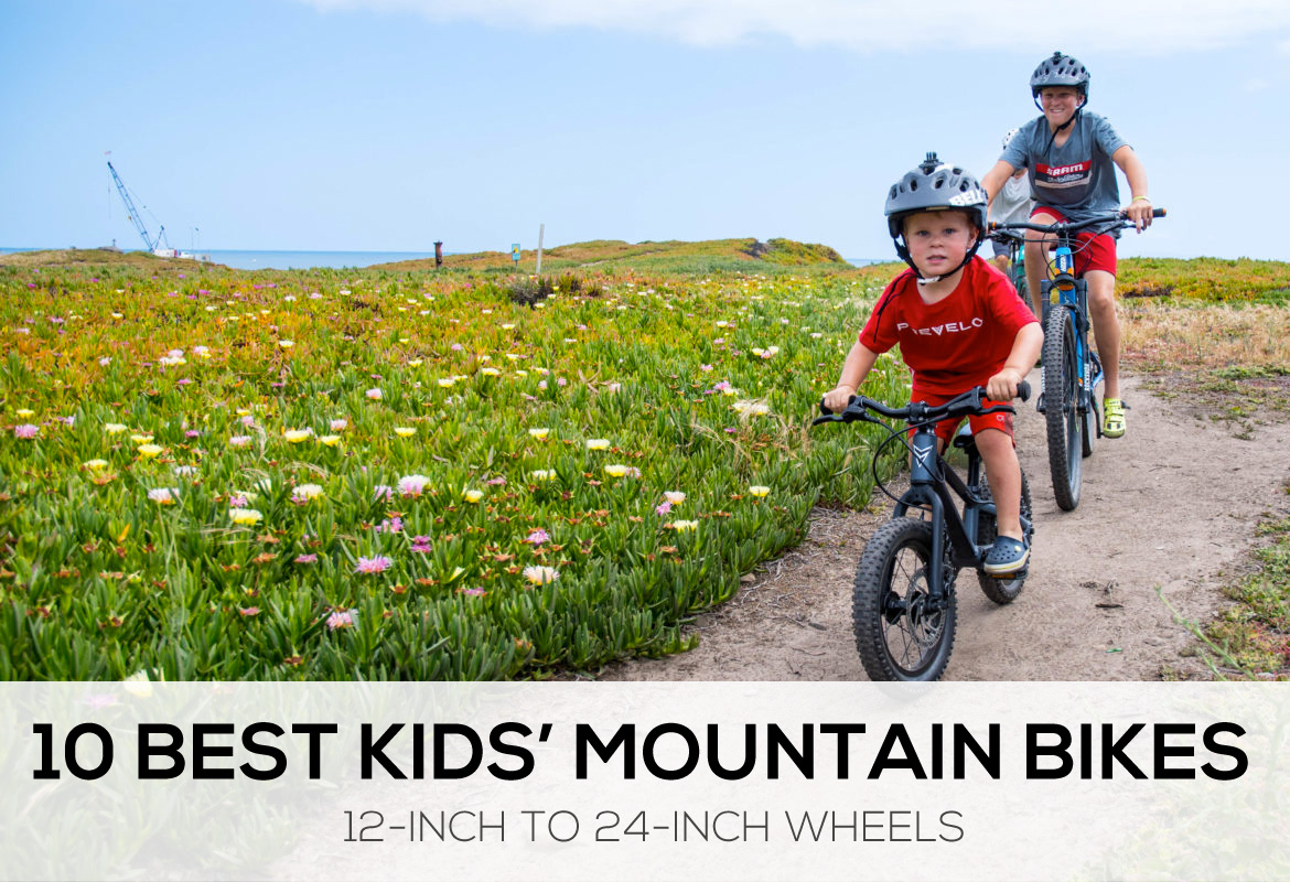 bab091875c0 10 of the Best Kids' Mountain Bikes of 2018 - Singletracks Mountain ...