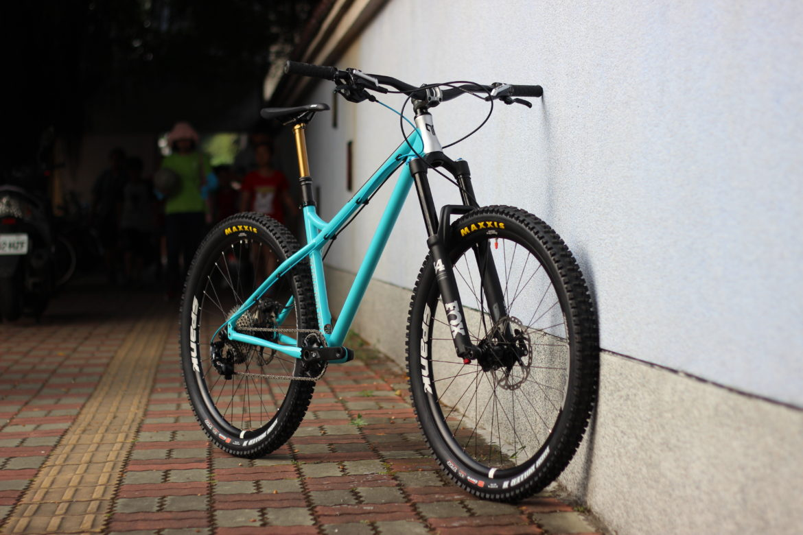 10 More Hardcore Hardtails: These Mountain Bikes Get Down