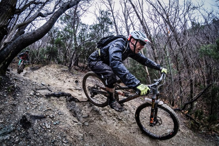 Fox Factory Tune Program Allows Mountain Bikers to Customize