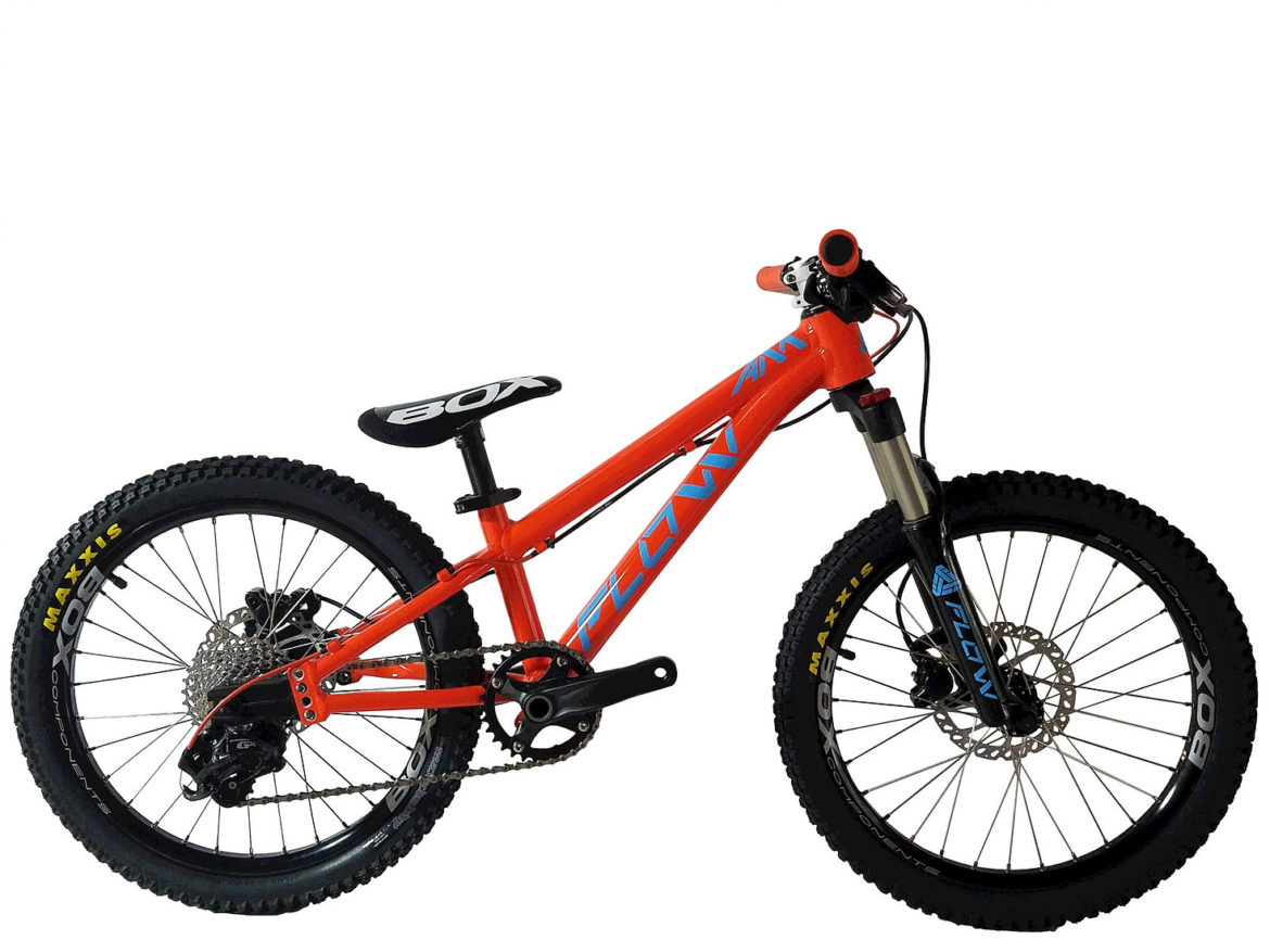 3f992a783f2 For parents willing to break the bank, or for the budding Instagram  shredder, check out Flow Bikes. While the Flow features an aluminum frame,  it comes with ...