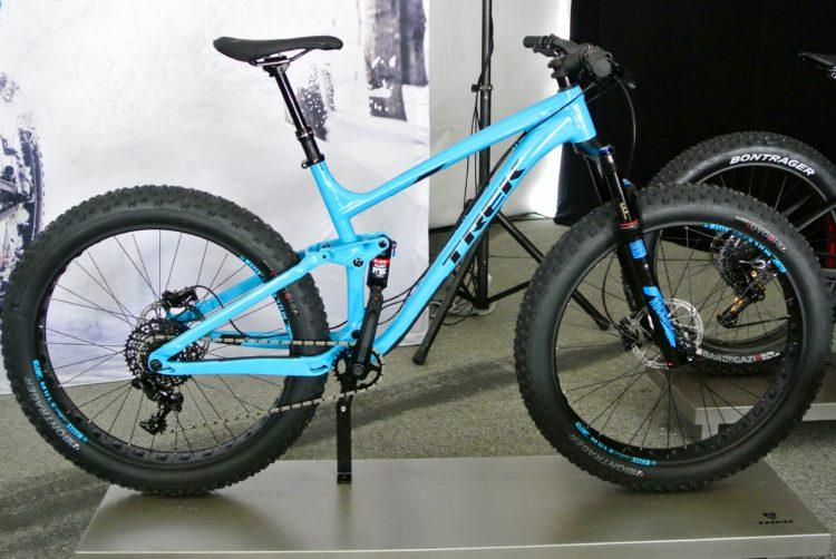 b500d96c60f Chris Farley's Family Settles Lawsuit With Trek Over Farley Fat Bike Name
