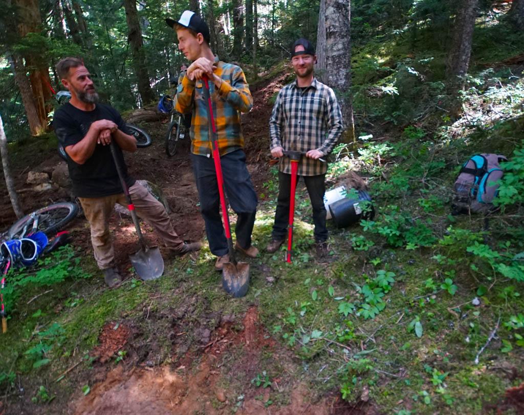 Trail Builder Spotlight: Gravity Logic Crafts Epic MTB Trails Around the World