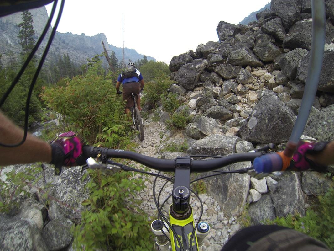 Montana Mountain Bikers Earn a Stay of Execution