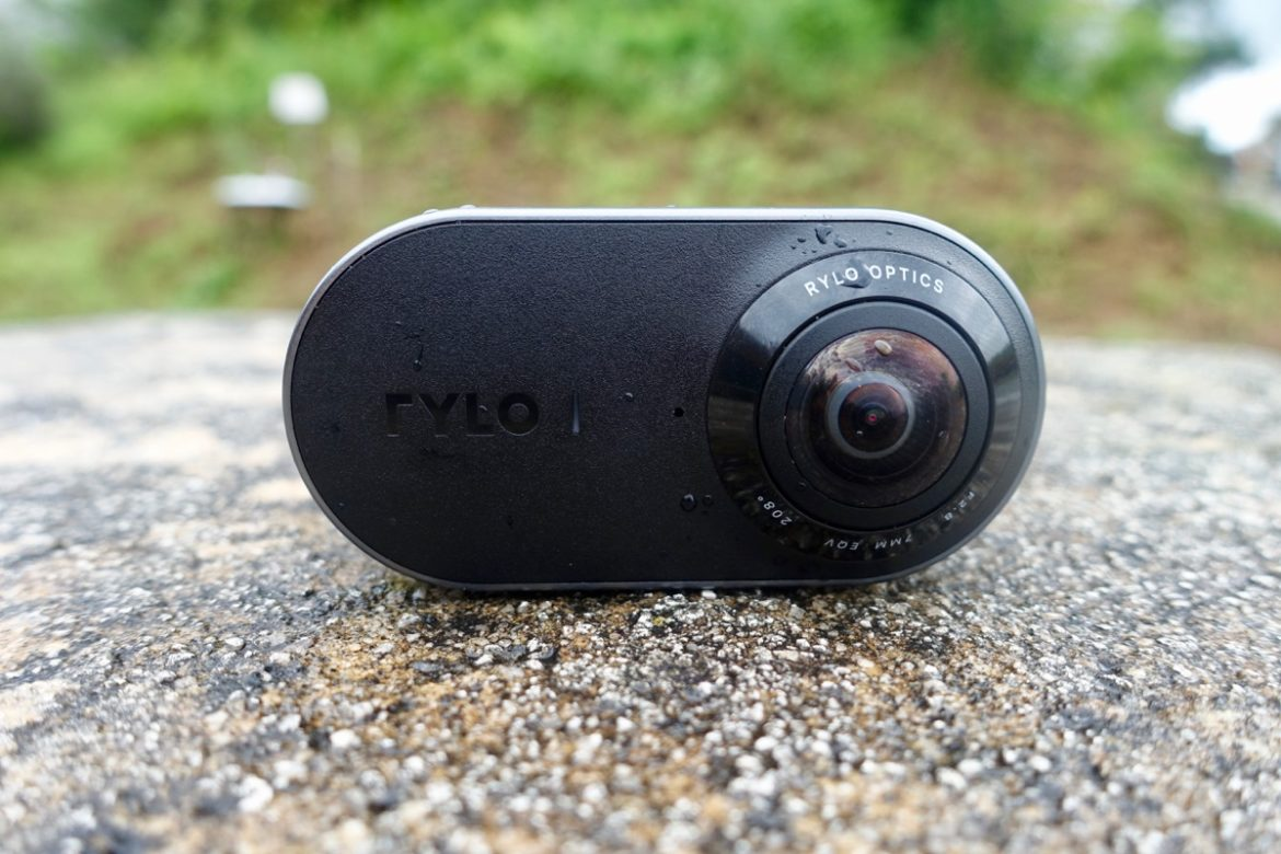 Rylo 360-degree Camera Review: Is it a Gimbal Killer for MTB