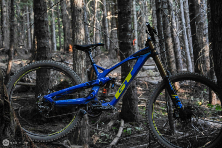 gt bicycles Archives - Singletracks Mountain Bike News