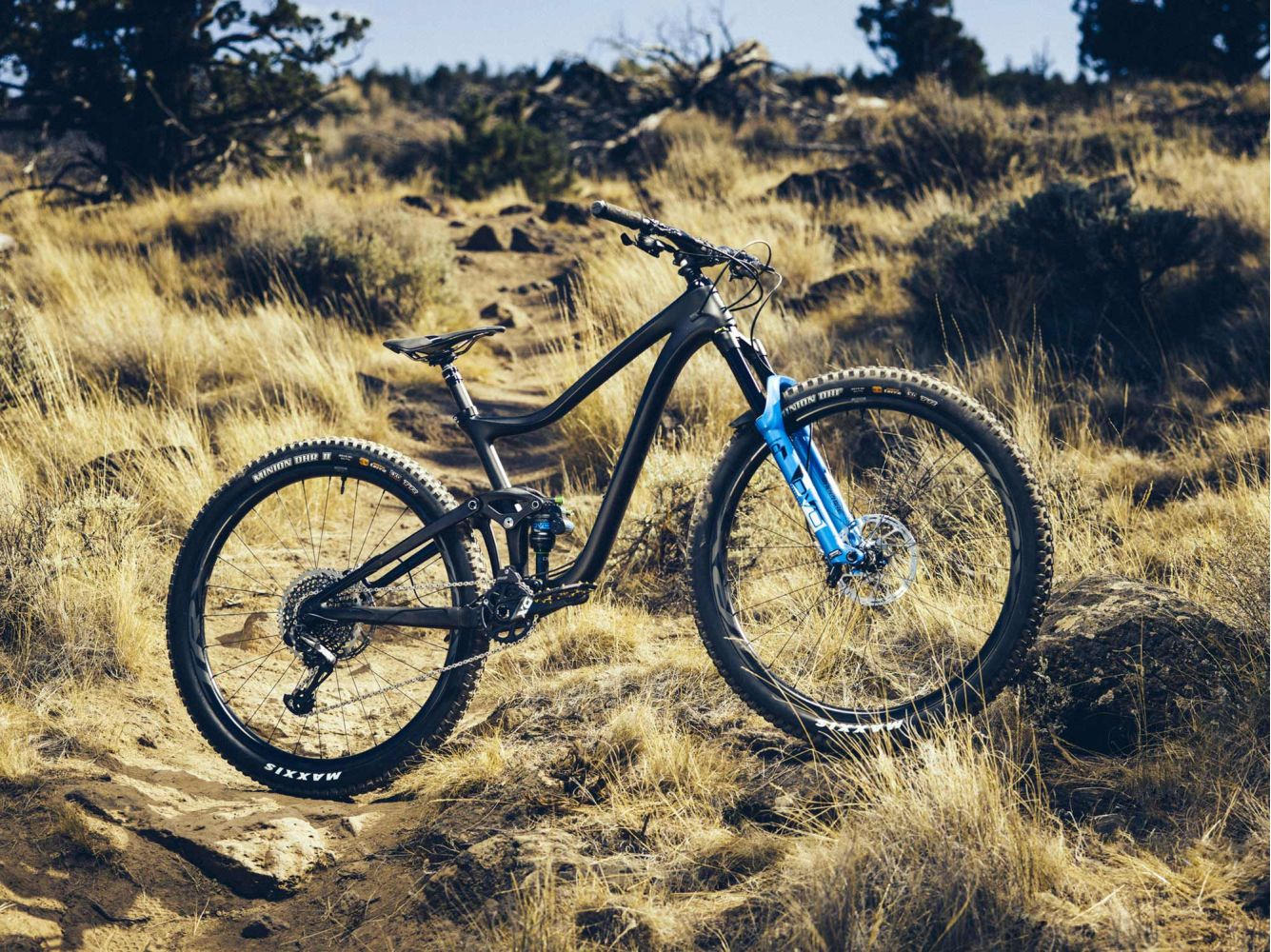 How Trail Bike Geometry Has Changed Over the Last 2 Seasons