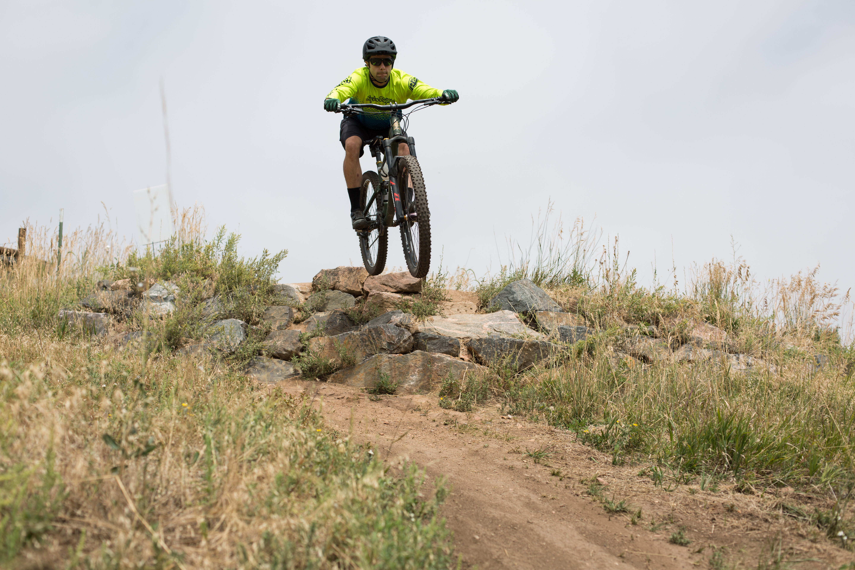 Marzocchi Bomber Z1 Mountain Bike Fork Review - Singletracks