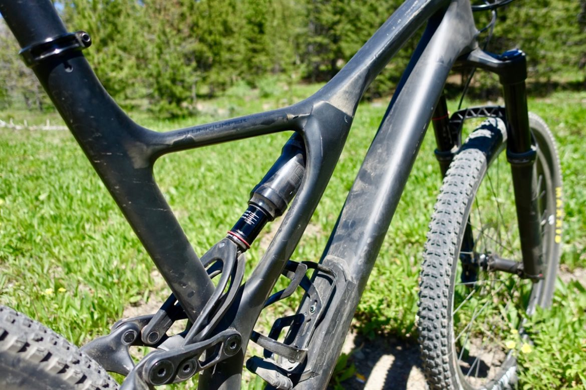 2019 Specialized Stumpjumper Expert 29 Test Ride Review
