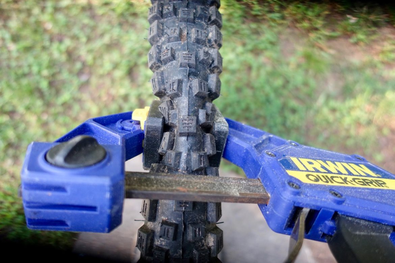 Vittoria Air-Liner Mountain Bike Tire Insert Review