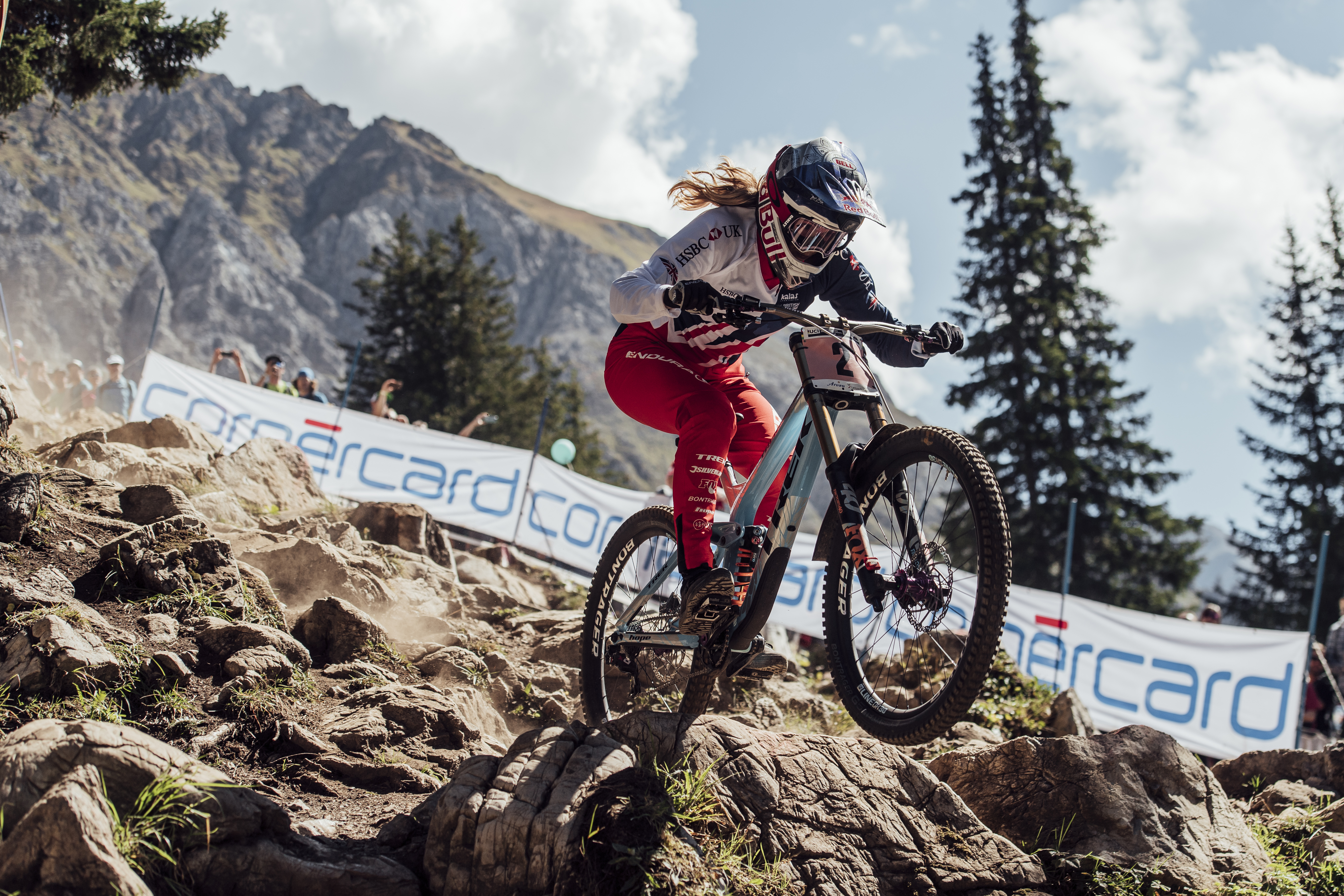 f70b770b253 ... DH World Championships in Lenzerheide on September 9th, 2018. Atherton  set a freakish pace that weekend. Photo: Bartek Wolinski / Red Bull Content  Pool