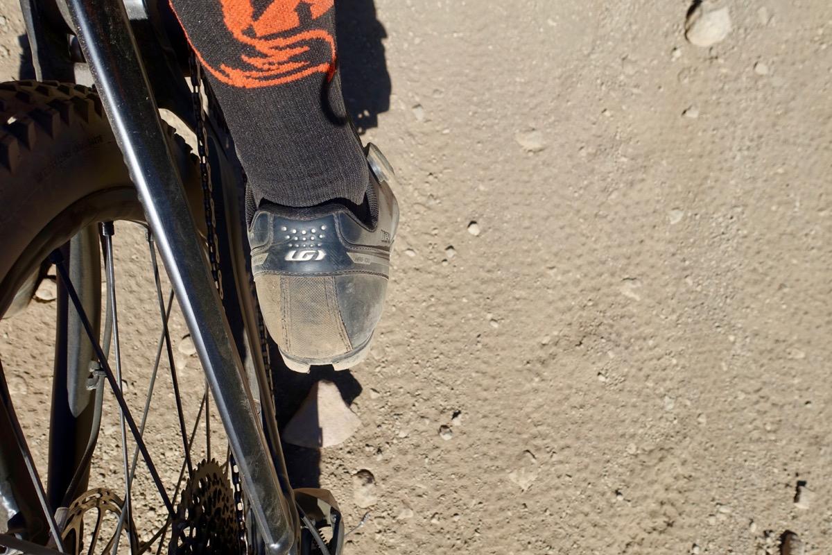 Canyon Spectral CF Trail Bike Test Ride Review