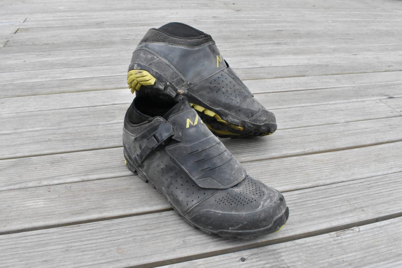 dddbe147d3f 2019 Shimano ME7 Trail/Enduro Mountain Bike Shoe Review ...