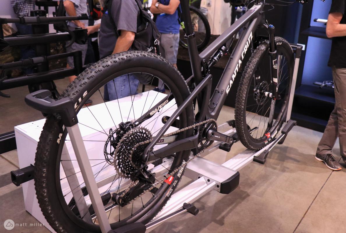 New Bike Racks From Kuat Thule And Inno At Interbike