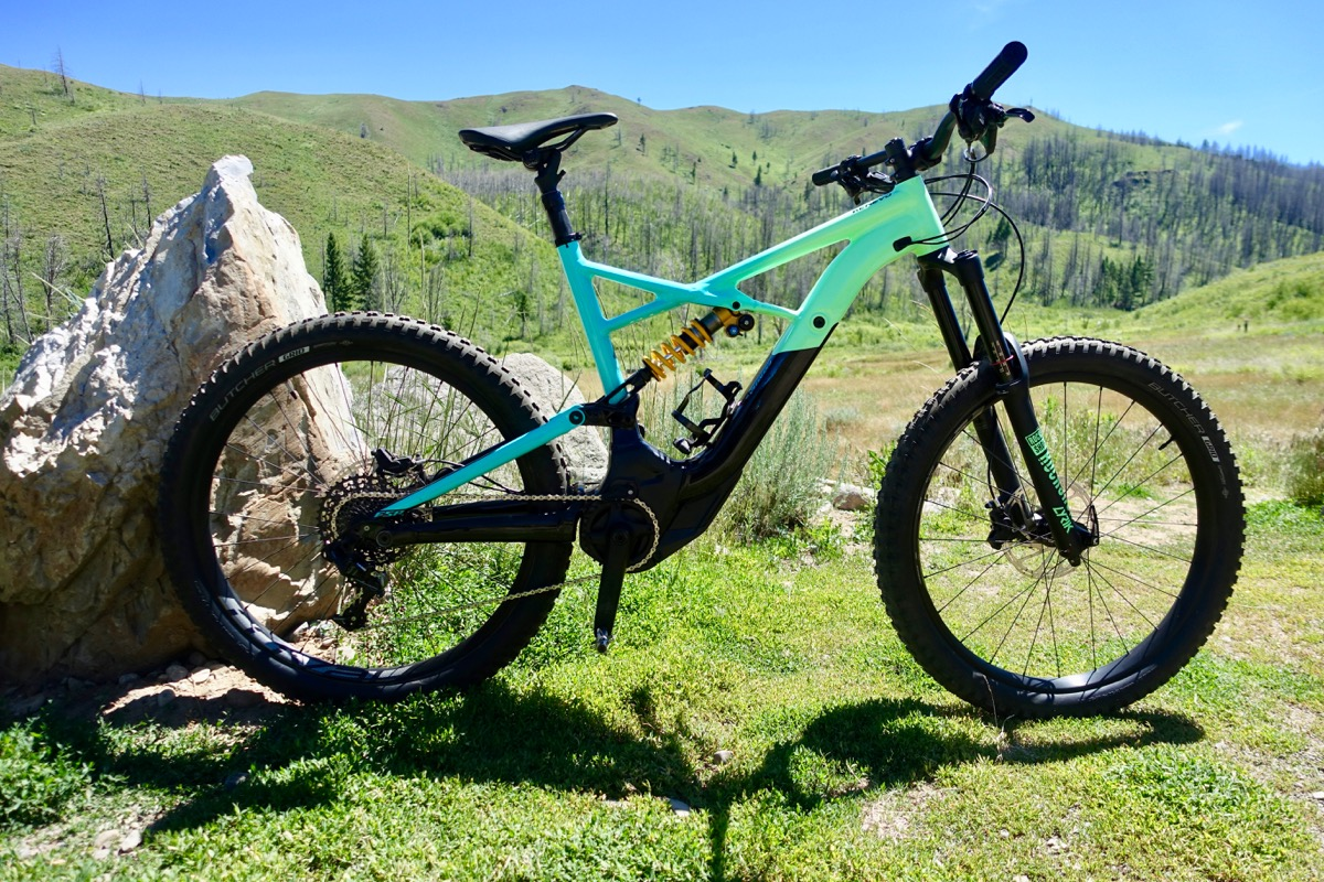 ad680c180a6 eMTB Acceptance Creeps Past 50% Among Younger Riders, Those Who Have Tried  It