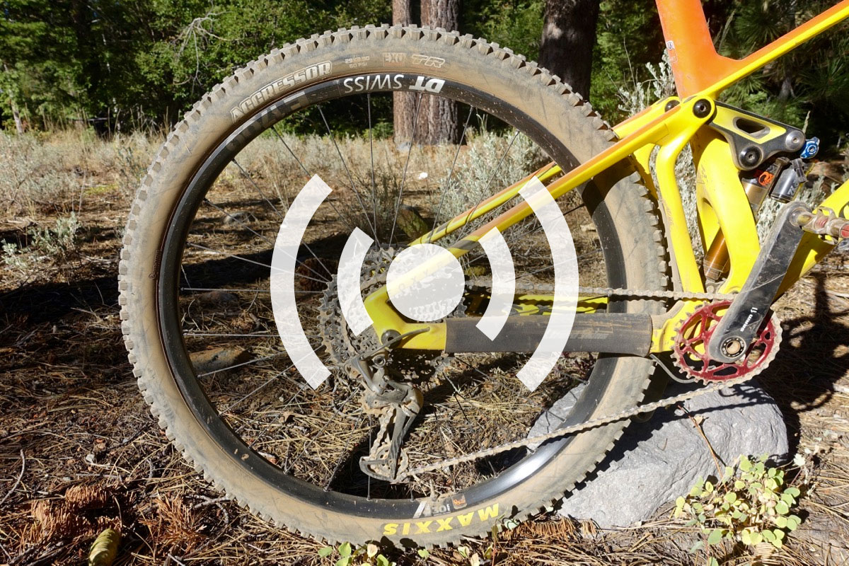 Podcast: Long Travel 29ers - Singletracks Mountain Bike News