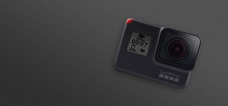 New GoPro Hero7 Camera Promises Gimbal-Smooth Video, Hands-Free Operation - Singletracks Mountain Bike News