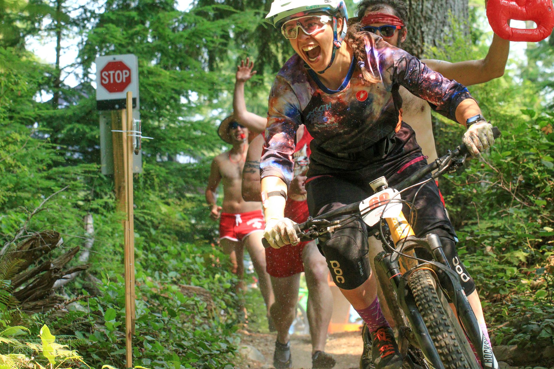 Women's Race Series: It's So Sturdy, So Dirty, and Undoubtedly Enduro! - Singletracks Mountain Bike News