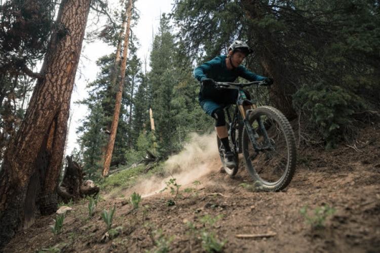 Yeti Adds the SB150, a Long-Travel 29er Enduro Bike to their Lineup
