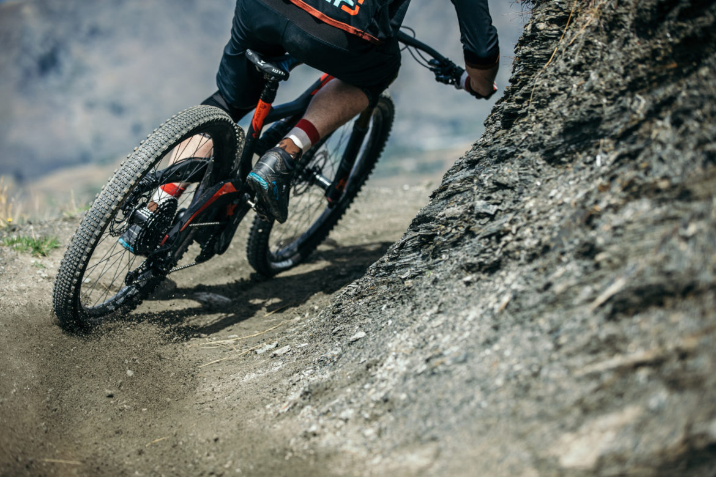 New E Thirteen S S Is A Semi Slick Mountain Bike Tire Singletracks