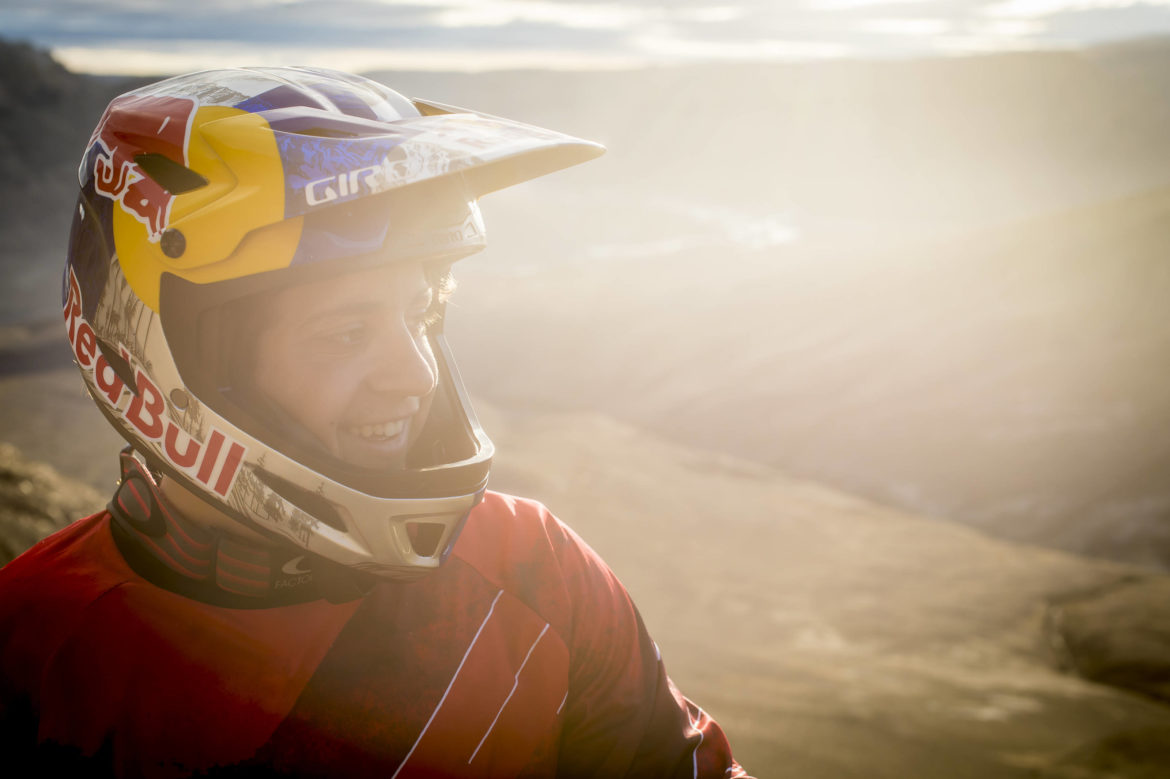 Interview: Carson Storch Talks Rampage, Career Goals, and Taking it One Step at a Time