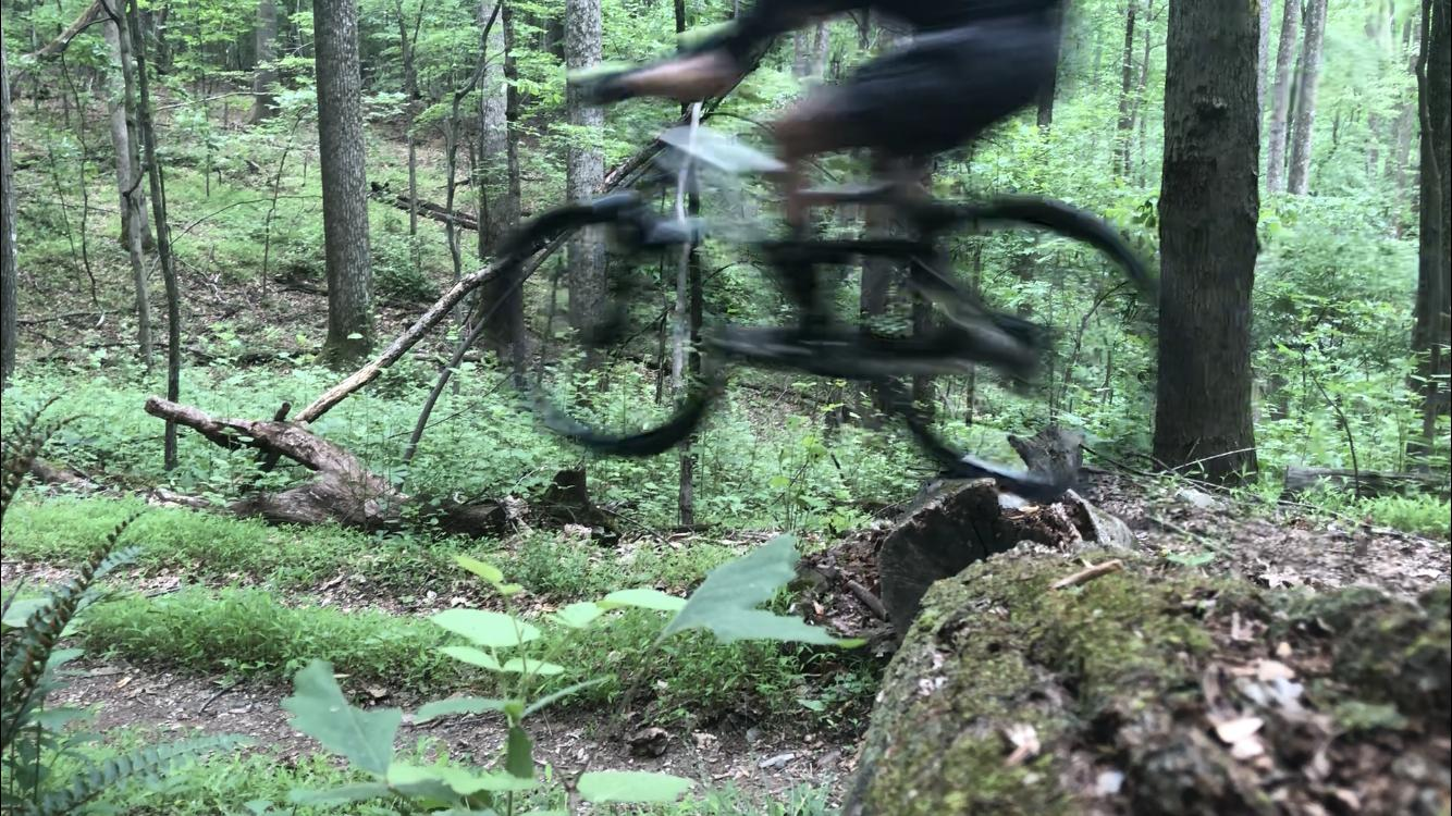 Schaeffer Farms Mountain Bike Trail in Germantown, Maryland - Directions, Maps, Photos, and Reviews
