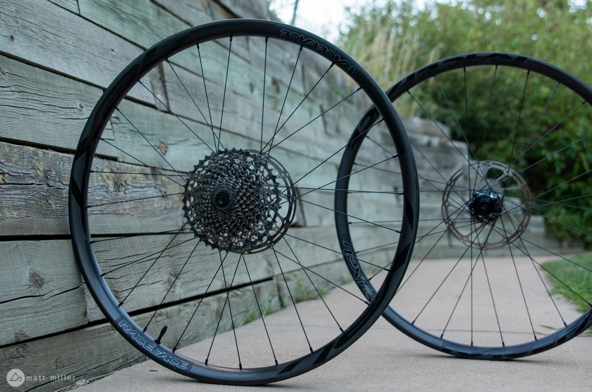 8e7af4f69b8 Getting a set of carbon mountain bike wheels can be a scary commitment. The  allure is there — stiffer, usually lighter, better ride quality — but the  price ...