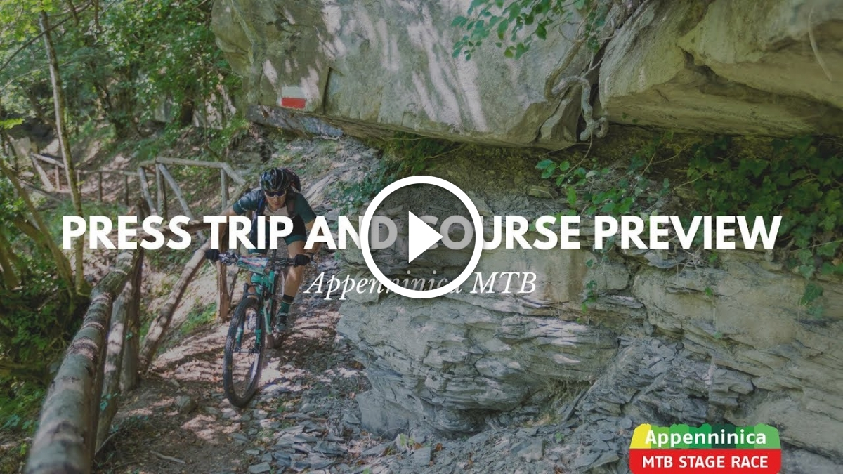 New Appenninica MTB Stage Race Rolls 500km Between Emilia-Romagna and Tuscany, Italy