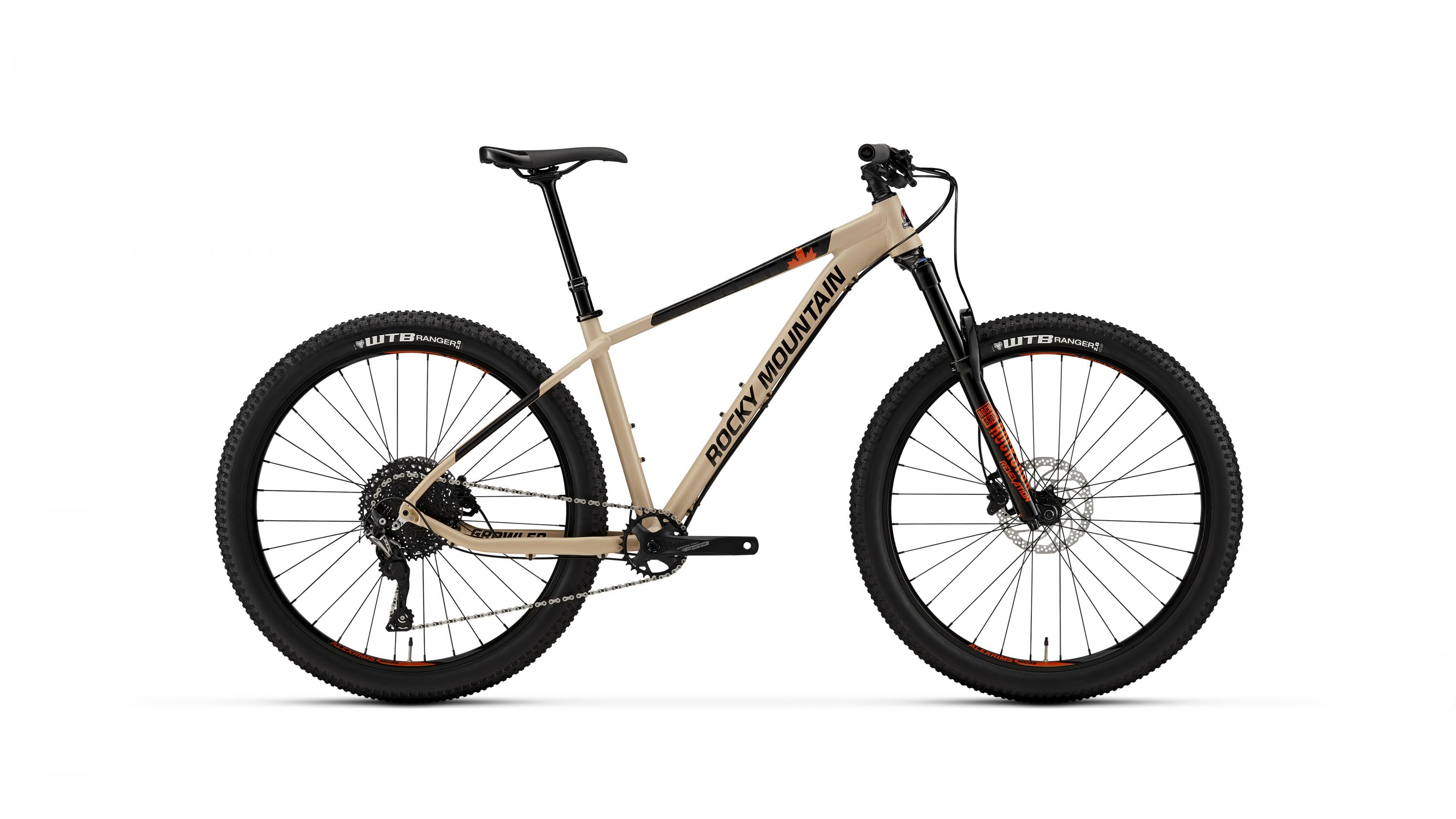 the 10 best hardtail mountain bikes priced under  2 000