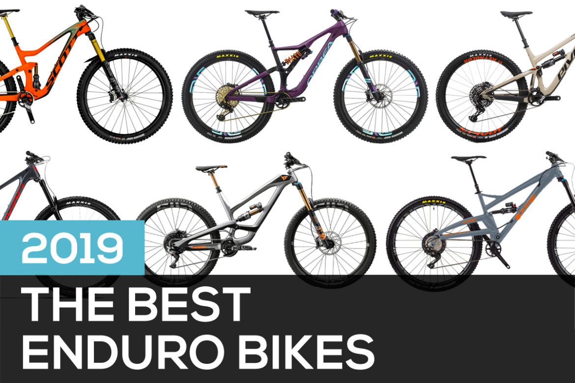 The Best Enduro Mountain Bikes of 2019 - Singletracks Mountain Bike News