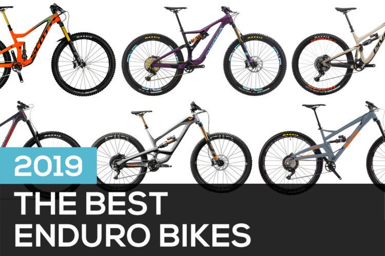 386dcac5b03 Modern Enduro Bike Geometry Compared, Analyzed, and Explained ...