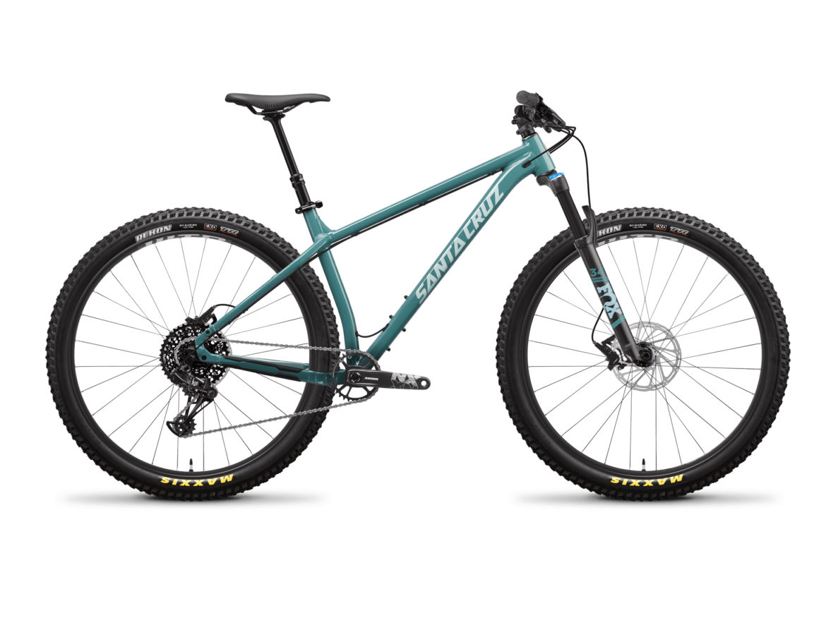 santa-cruz-chameleon-hardtail-mountain-bike